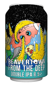 From The Deep DIPA