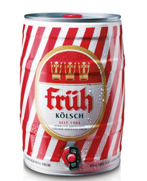Fruh Kolsch
