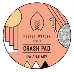 Crash Pad - Collective Arts collaboration