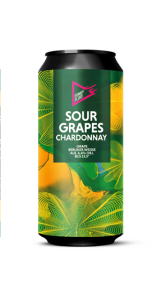 Sour Grapes: Chardonnay