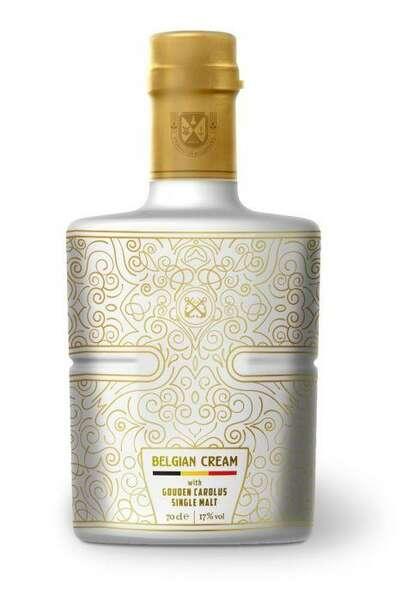 Belgian Cream