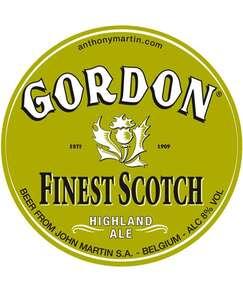 Finest Scotch Ale