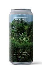 Gardens of Green Series: Idaho & Sabro