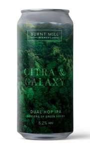 Citra & Galaxy