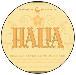 Halia 2018