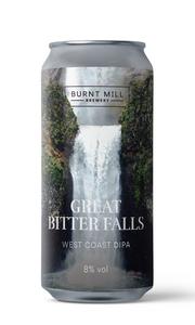 Great Bitter Falls