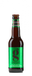 Greens Amber Ale
