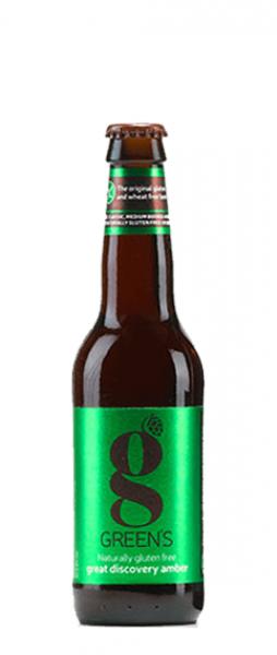 Greens Amber Ale