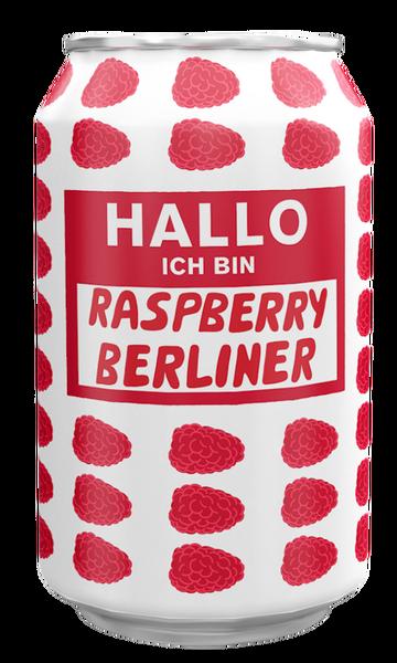 Ich Bin Raspberry