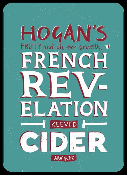 Hogan's French Revelation
