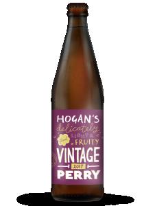 Vintage Perry 2017