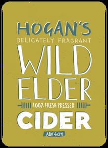 Hogan's Wild Elder