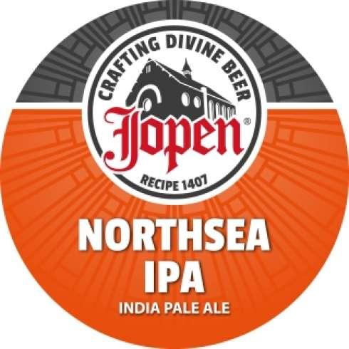 North Sea IPA