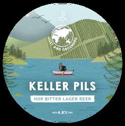 Keller Pils