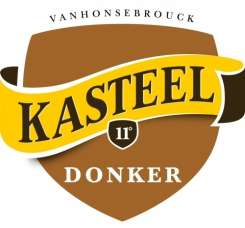 Kasteel Donker [Bruin]