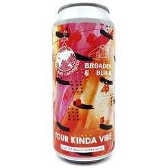 Your Kinda Vibe