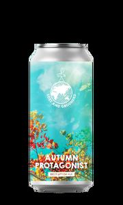 Autumn Protagonist