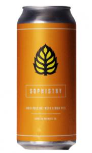 Sophistry 07 IPA