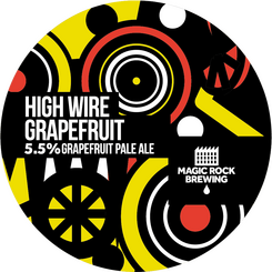 High Wire Grapefruit