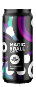 Maic 8 Ball