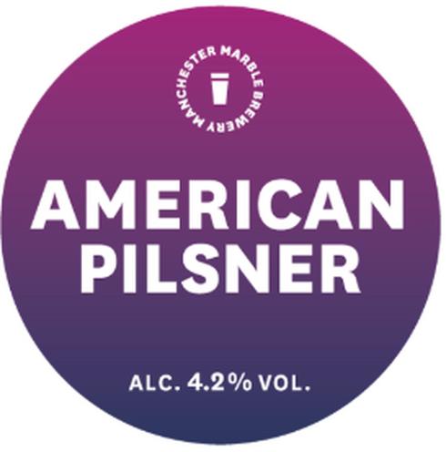 American Pilsner