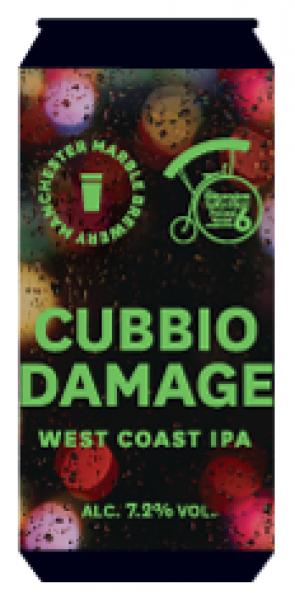 Cubbio Damage