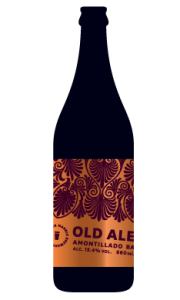Old Ale Amontillado