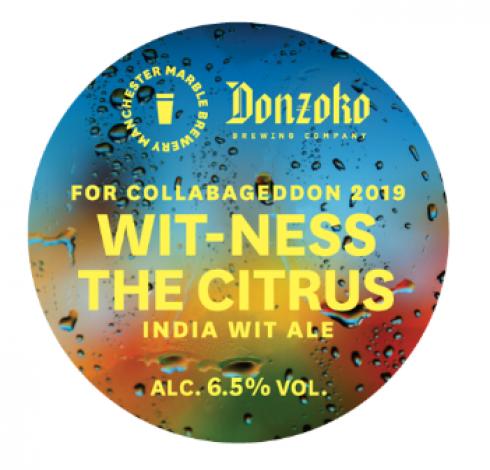 Wit-Ness The Citrus