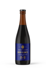 Mind Games - Firestone Walker collab