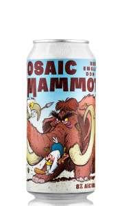 Mosaic Mammoth