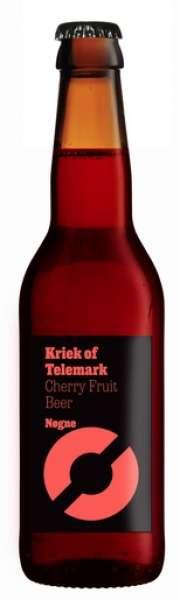 Nogne Kriek of Telemark