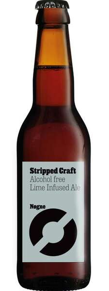 Stripped Craft Lime Ale