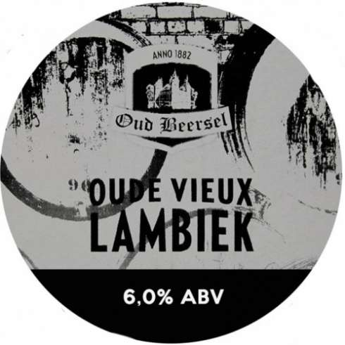 Oud Beersel Oude Lambiek