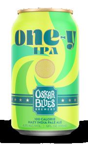 Oskar Blues One-y