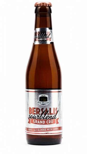 Oud Beersel Bersalis Sourblend GC