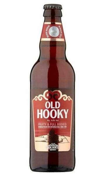 Hook Nortons  Old Hooky