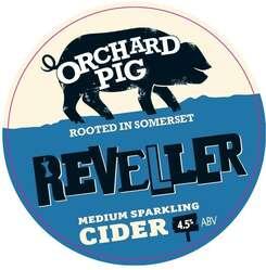 Reveller Cider