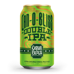 Can-O-Bliss Citra DIPA