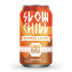 Slow Chill III Dunkel Lager