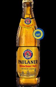 Paulaner Munchener Hell (Lager)