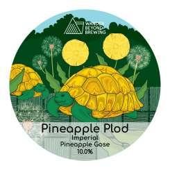 Pineapple Plod