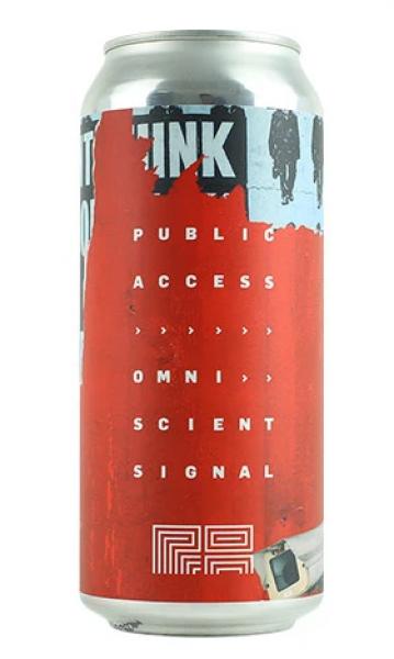 Omniscient Signal