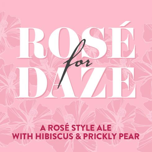 Rosé for Daze