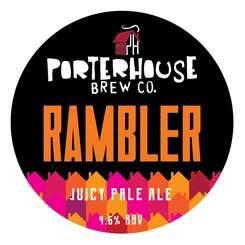 Rambler Pale Ale