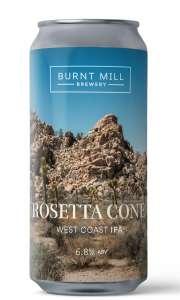 Burnt Mill  Rosetta Cone