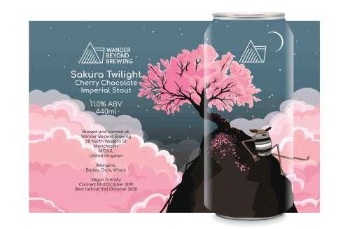 Sakura Twilight