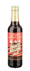 Alcohol Free Sam's Brown Ale