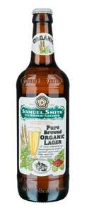 Pure Brewed Lager