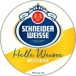Helle Weisse