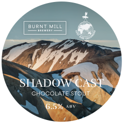 Shadow Cast (Lost & Grounded Collab)